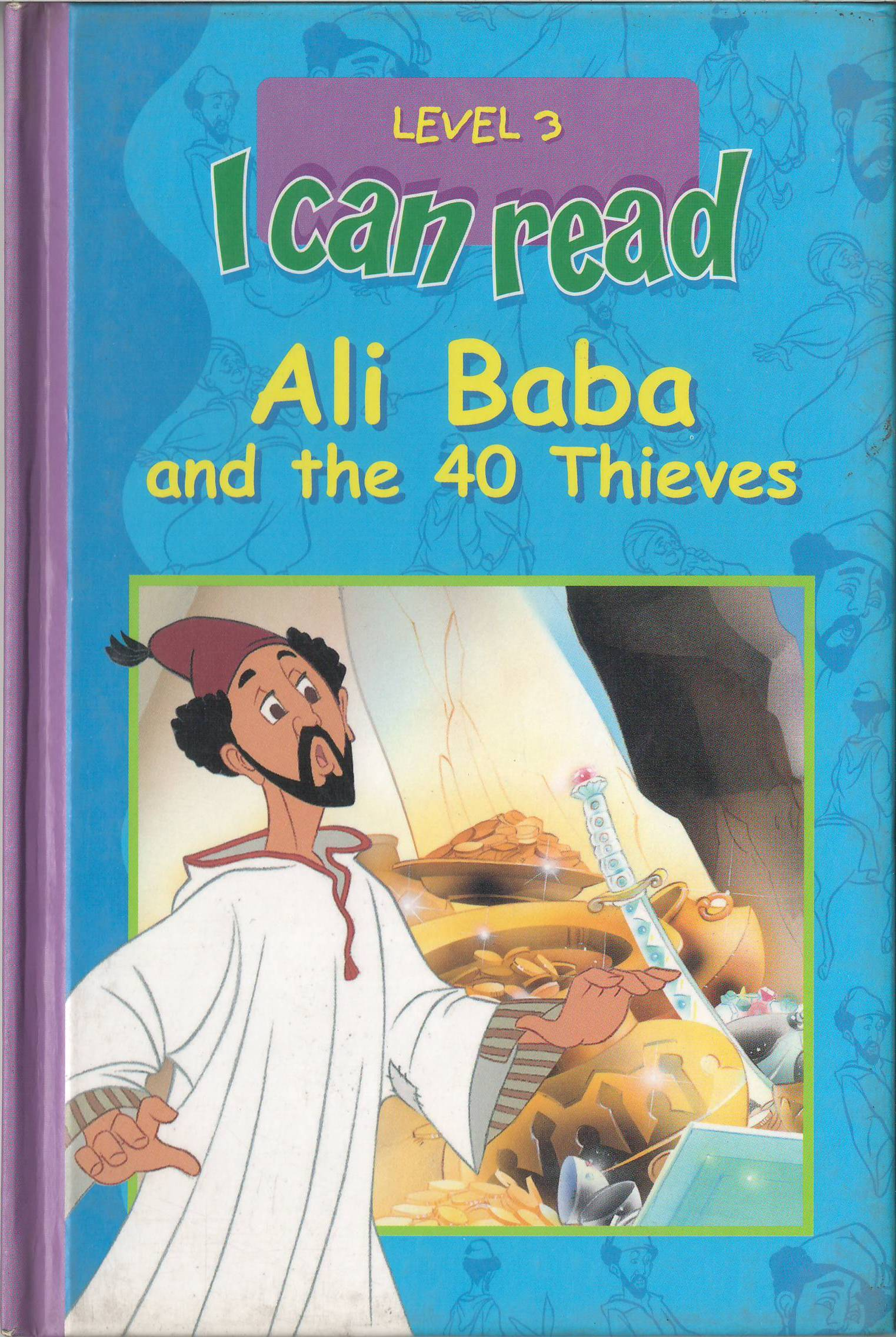 Find great deals on eBay for ali baba book. Shop with confidence.