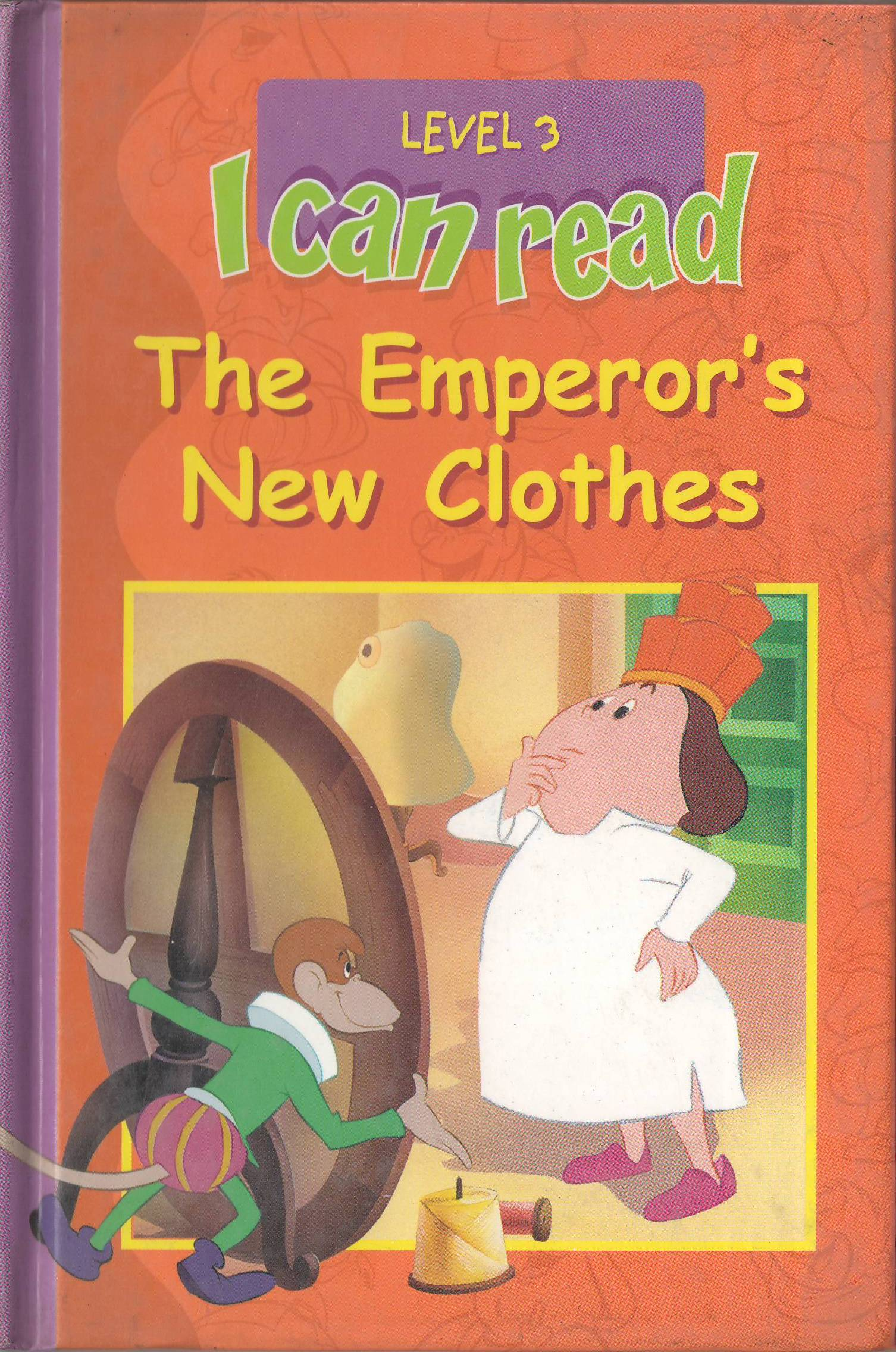Dig A Book The Emperor New Clothes Emperors