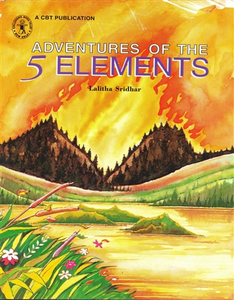 Adventures of 5 Elements