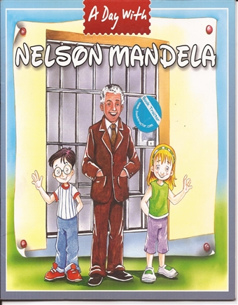A Day with Nelson Mandela