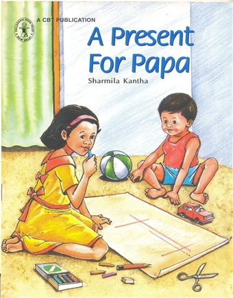 A Present for Papa