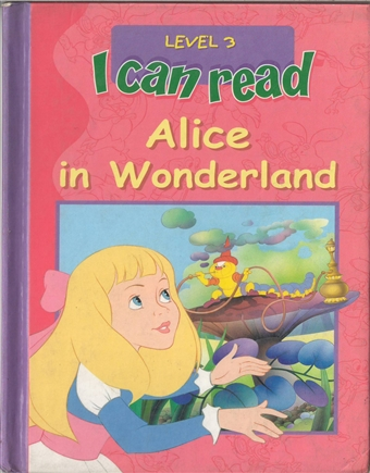 Alice in Wonderland (toddlers)