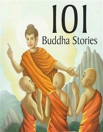 101 Buddha Stories