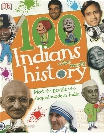100 Indians Who Made History