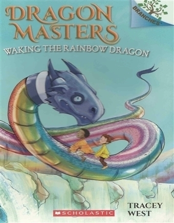 Dragon Masters - Waking the Rainbow Dragon